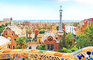 ceramic-mosaic-park-guell-barcelona-