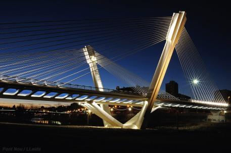 pont princep viana